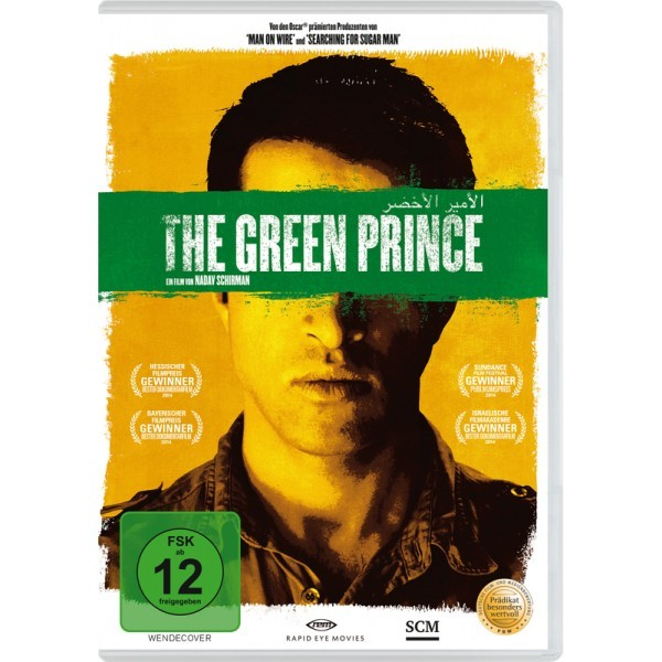 The Green Prince-DVD
