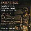 Unzer Nigun - CD