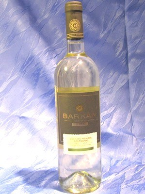 Barkan Classic Emerald-Riesling Colombard