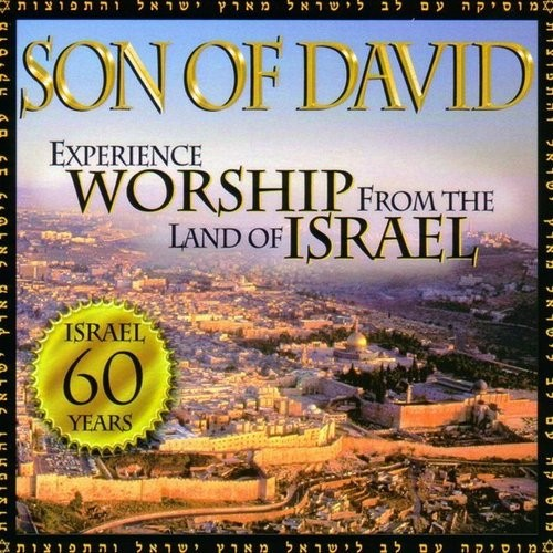 Various: Son of David - CD