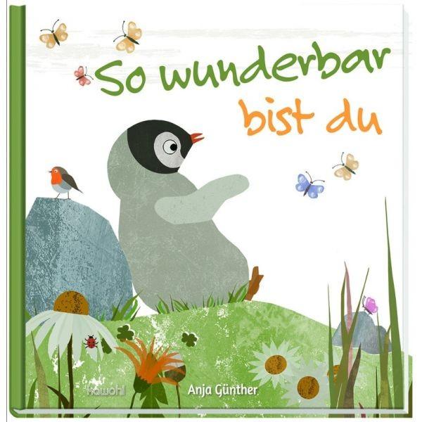Anja Günther, So wunderbar bist Du