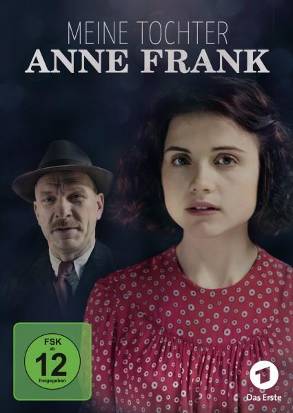 Meine Tochter Anne Frank (DVD)