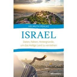 Dr.Helmuth Pehlke, ISRAEL