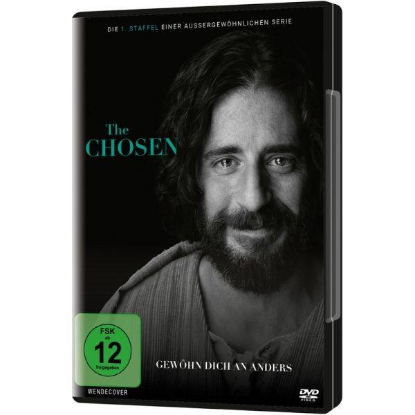 The Chosen - Staffel 1 (DVD)