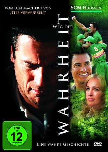 Weg der Wahrheit - DVD - Preis gesenkt: vorher 16,95 €