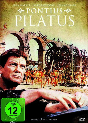 DVD-Pontius Pilatus
