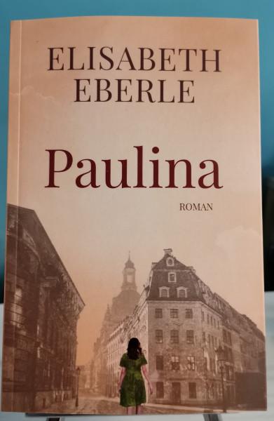 Elisabeth Eberle: Paulina
