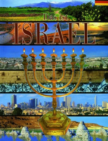 Das ist Israel