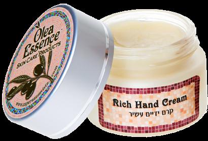 Olea Essence Handcreme 100% Natur Pur