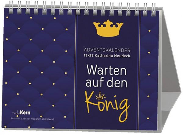 Warten auf den König (Adventskalender)