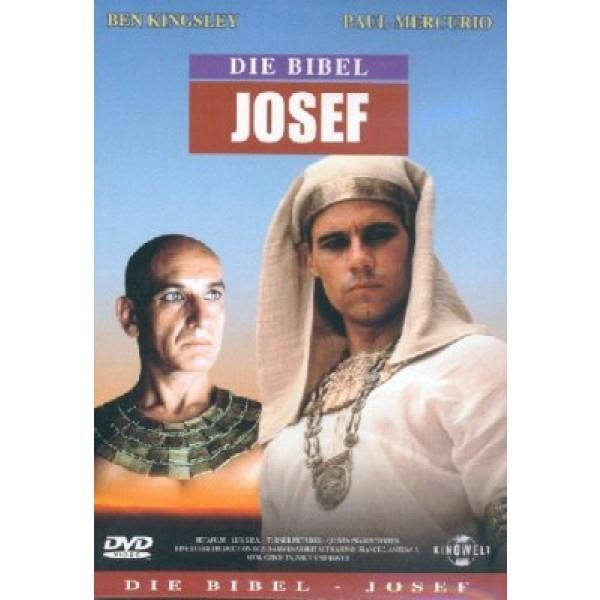 Josef - DVD