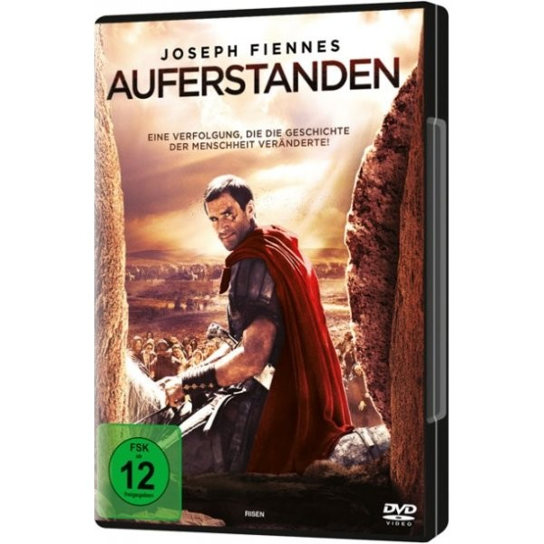Auferstanden! (DVD-Video)