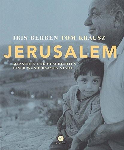 Iris Berben & Tom Krausz: Jerusalem