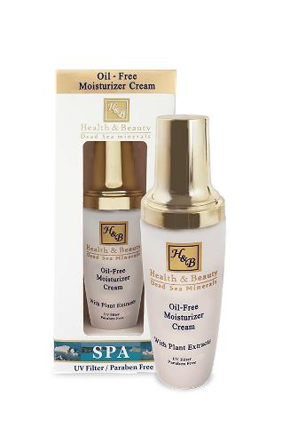 Health & Beauty - Fettfreie Feuchtigkeitspendende Emulsion