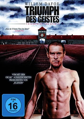 Triumph des Geistes - DVD - Preis gesenkt: vorher 11,95 €