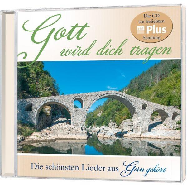 CD Gott wird dich tragen