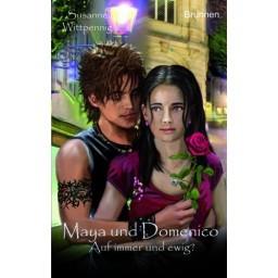 Maya und Domenico, Band 6