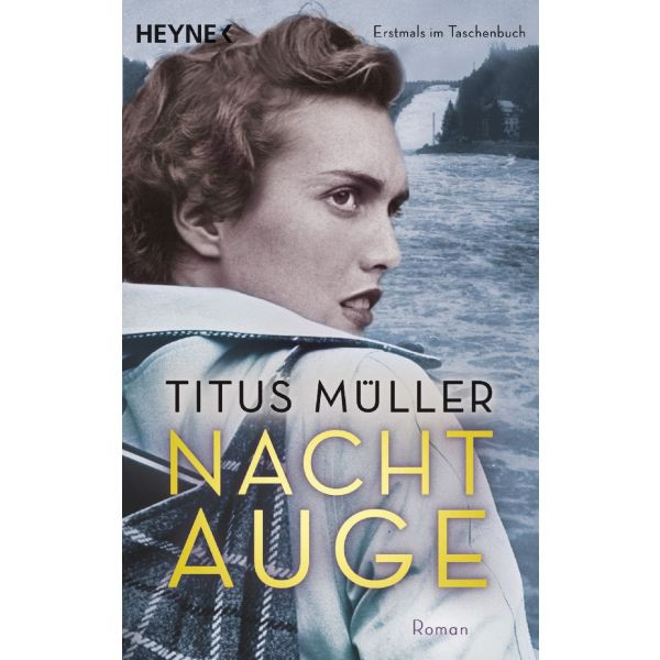Titus Müller, Nachtauge