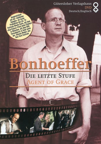 Bonhoeffer - Die letzte Stufe - DVD