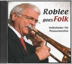CD - Roblee goes Folk