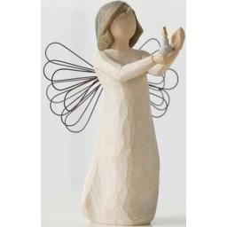 """Figur """"Engel der Hoffnung"""""""