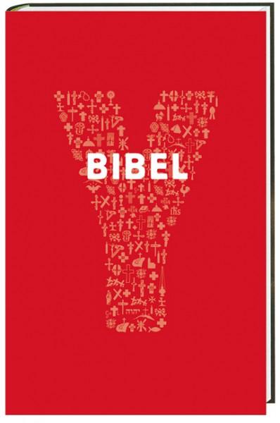 YOUCAT Die Jugendbibel