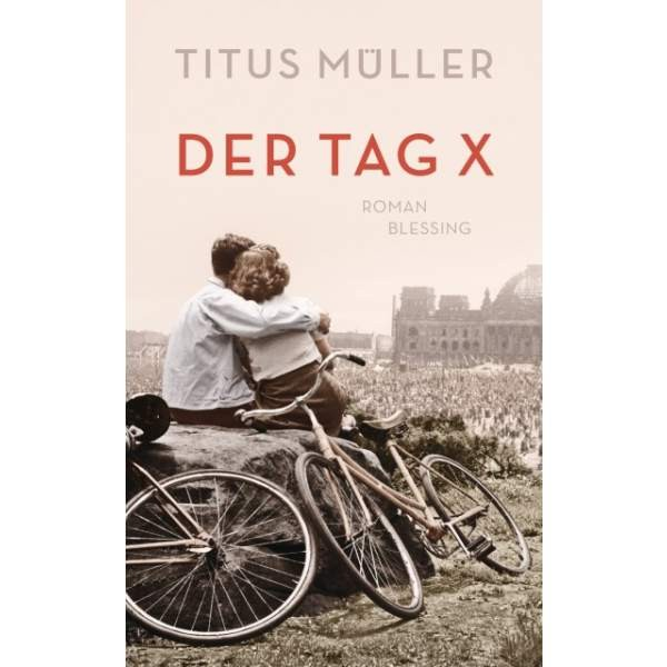Titus Müller, Der Tag X