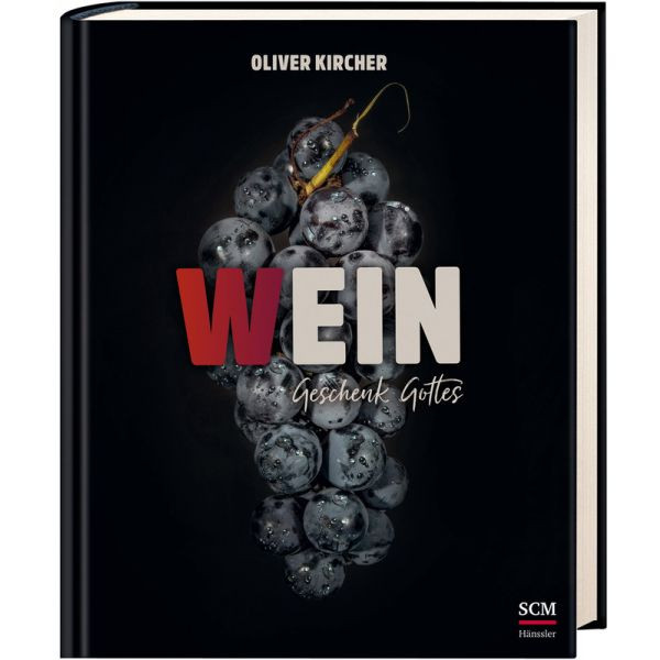 Oliver Kircher, Wein