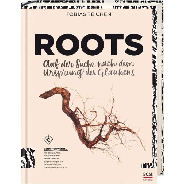 Tobias Teichen: Roots