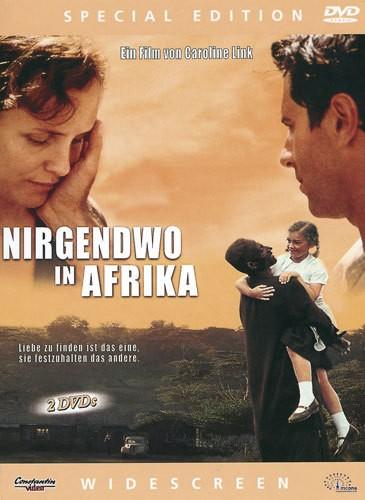 Nirgendwo in Afrika - DVD