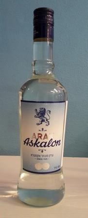 Arak Askalon Extra Fine