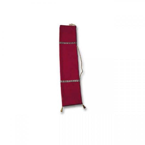 Schofar-Tasche, Farbe: burgundy