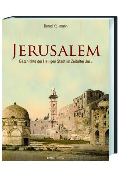 Bernd Kollmann, JERUSALEM