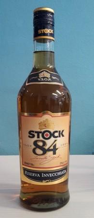 Stock 84 - Brandy V.S.O.P. 1884 (koscher)
