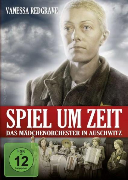 DVD: Spiel um Zeit - Das Mädchenorchester von Auschwitz