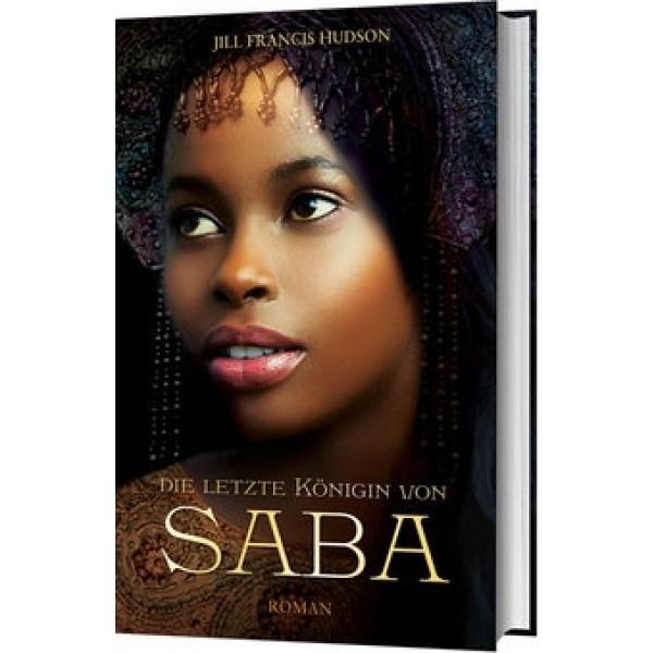 Die letzte Königin von Saba