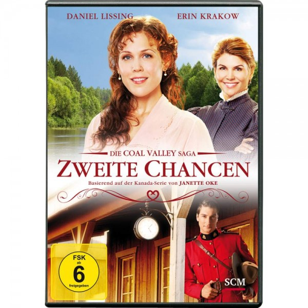 Die Coal Valley Saga: Zweite Chancen (DVD)