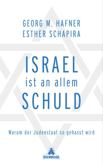 Israel ist an allem Schuld....