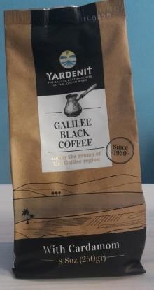 Original Kaffee von Yardenit mit Cardamom, 250 g