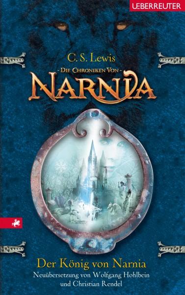 C.S.Lewis, Die Chroniken von Narnia -Der Konig von Narnia, Bd.2