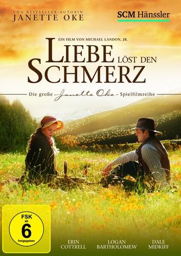 Liebe löst den Schmerz - DVD - Preis gesenkt: vorher 17,95 €