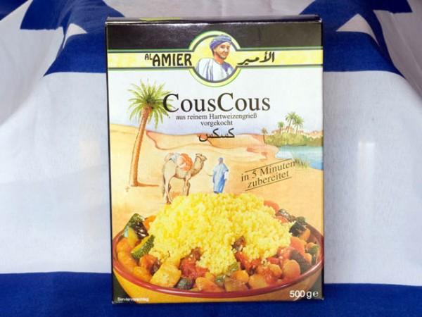 CousCous, 500g