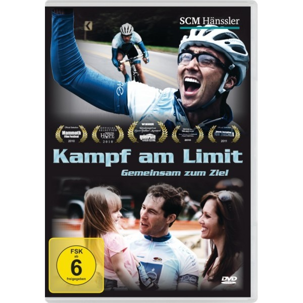 Kampf am Limit (Video - DVD)