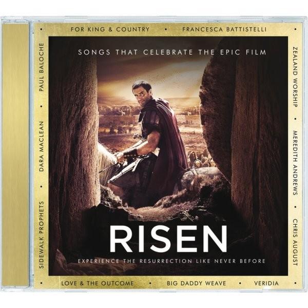 CD: Risen!