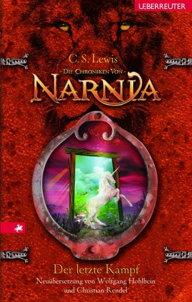 C.S.Lewis, Die Chroniken von Narnia - Der letzte Kampf, Bd.7