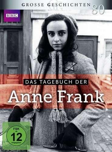 Das Tagebuch der Anne Frank - Grosse Geschichten BBC (DVD)