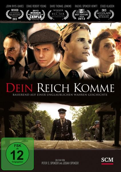 DVD: Dein Reich komme