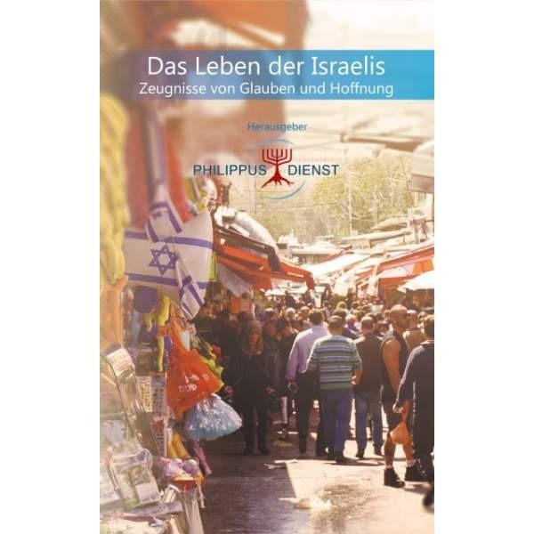 Das Leben der Israelis