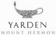 YARDEN Mount Hermon