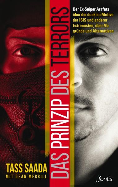 Tass Saada & Dean Merrill, Das Prinzip des Terrors